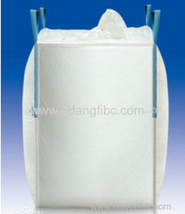 calcium carbonate FIBC jumbo bag big bag