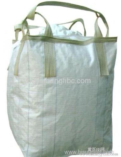 Ebang FIBC super sack big bag for fly ash