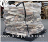 PP Woven Breathable Vegetable Firewood Mesh Big Bag