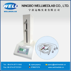Breaking Force and Connection Fastness Tester