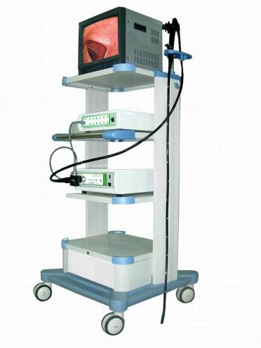 EC 1600 Electronic Colonoscope Service