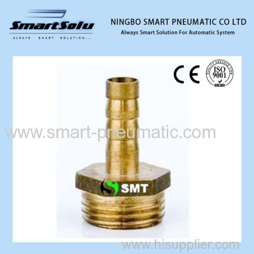 pneumatic fitting Brass Fitting