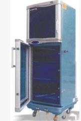 Glutaraldehyde Fumigation Cabinet Good efffect