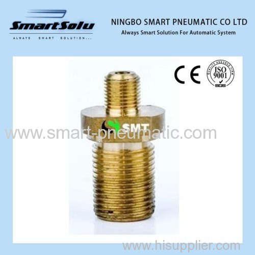 Brass Fitting Brass Fitting Series