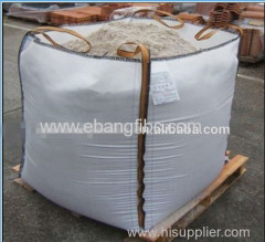 1.0 Ton Bulk Bag with Flap for Cement