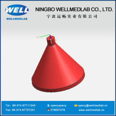 Nebulizer mask cup Funnel plastic injection mould