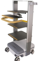 Medical Multi function Trolly Service