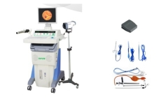 Hemorrhoid Removal Surgery Equipment