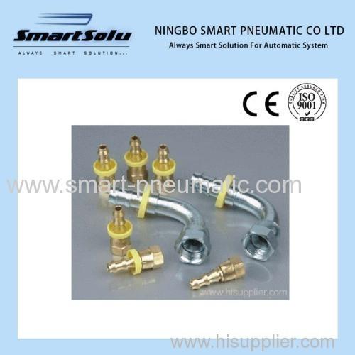 Push Lok Series Push-Lok Fittings