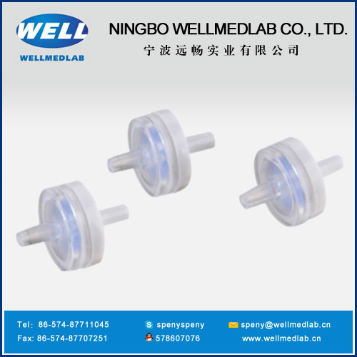 IV infusion filter mesh plastic Injection molds