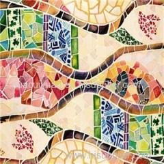 Custom Digital Print Silk Hijab