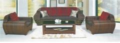 Maze rattan living room sofa furniture set factory