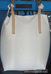 FDA certificate FIBC big bag for rice flour etc