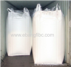 FIBC super sack jumbo big bag for fodder