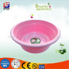 Hot sell Round Plastic Basin for Bathroom Kinchen Outside