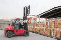 2.0 ton FIBC pre-sling bag for 50 kg pp bags cement