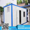 Low Cost High Quality Container house