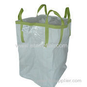 Onion Big Bag with U-Panel Ventilated and Mesh Bag