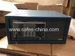 Hotel guest room safe with electronic combination lock 20EAJ-from yosec safe