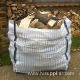 Firewood Pallet Big Woven Ton Bag