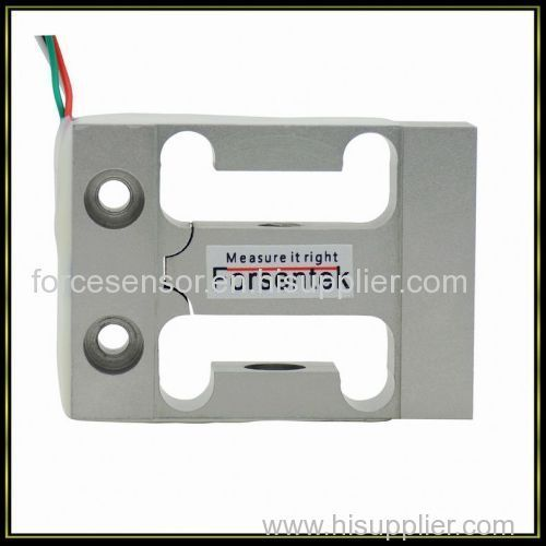Side mount Parallelogram load cell sensor 500N 200N 100N 50N 20N 10N