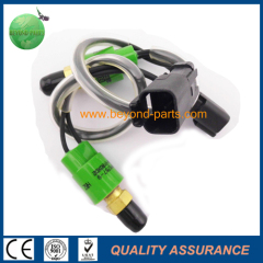 caterpillar excavator sensor CAT pressure switch sensor 106-0180 big square plug