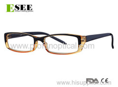 Friendly Acetate reading glasses with Custom logo