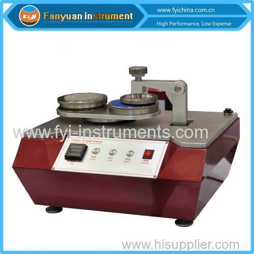 High Quality Fabric Surface Fuzzing and Pilling Tester