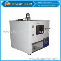 Color Fastness to Gas Fume Tester