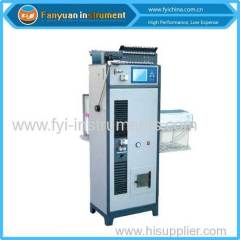 Strength Test Instrument Manufacturers