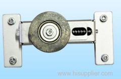 Belt Tensioner For Automatic Door System