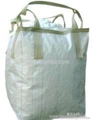 FIBC jumbo bulk big bag for silica sand