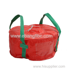 Big Bag Circular Bag With liner for packing suger