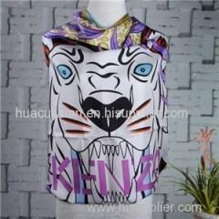 Custom Silk Scarf Manufacturer China