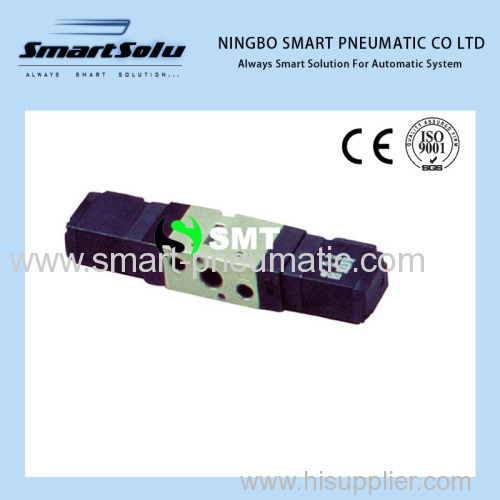 High quality 5/2 way solenoid valve