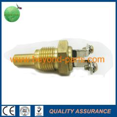 CAT 320C water temperature sensor caterpillar 320B 320C oil temp sensor