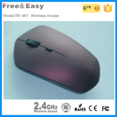 fashion and cool USB optical 2.4G wireless mouse