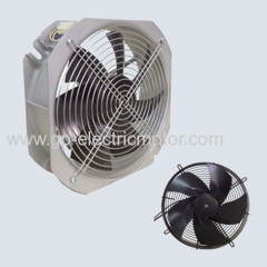 High power inverters axial fan cooling fan