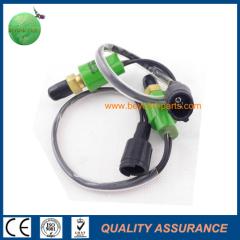caterpillar spare parts 320B CAT excavator pressure switch pressure sensor 126-2938 1262938