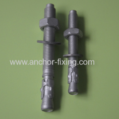Wedge Anchor Bolt HDG