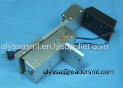 LG4-MF100-00 smt vibratory feeder I-pulse vibrationg feeder