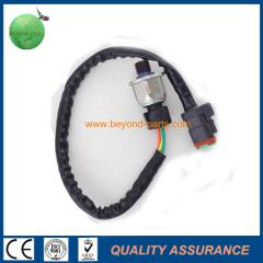 caterpillar oil pressure sensor CAT excavator 320B 320C fuel pressure sensor 224-4536