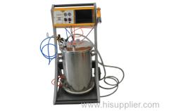 CE Electrostatic Powder Coating Gema Powder Coating Gun