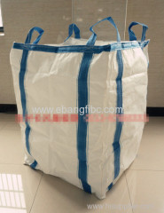 Ebang FIBC big bag for agricultural products