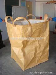 1.0- 1.5 ton pp woven FIBC bag big bag