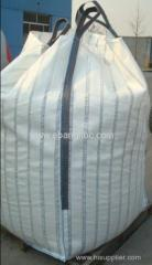 mesh FIBC big bag for firewood