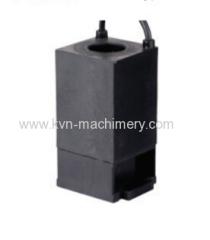 valve machine solenoid coil