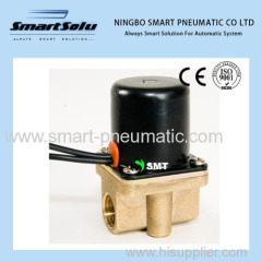 CQ-06B two way Solenoid Valve