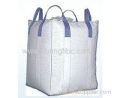 corrosion resistant FIBC jumbo bag for chemical fertilizer