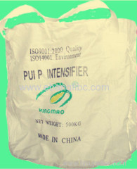 FIBC jumbo big bag for peanut soybean with ventilated function